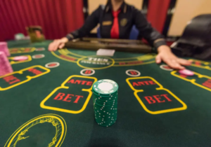 Learn How To Be A Good Online Casino Players