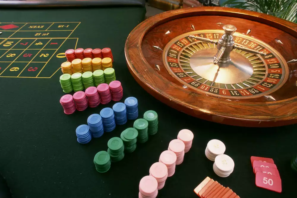 More About Live Casino Games