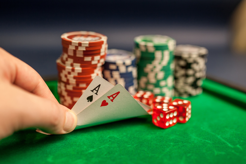 Earn Good Money With Online Casino Play